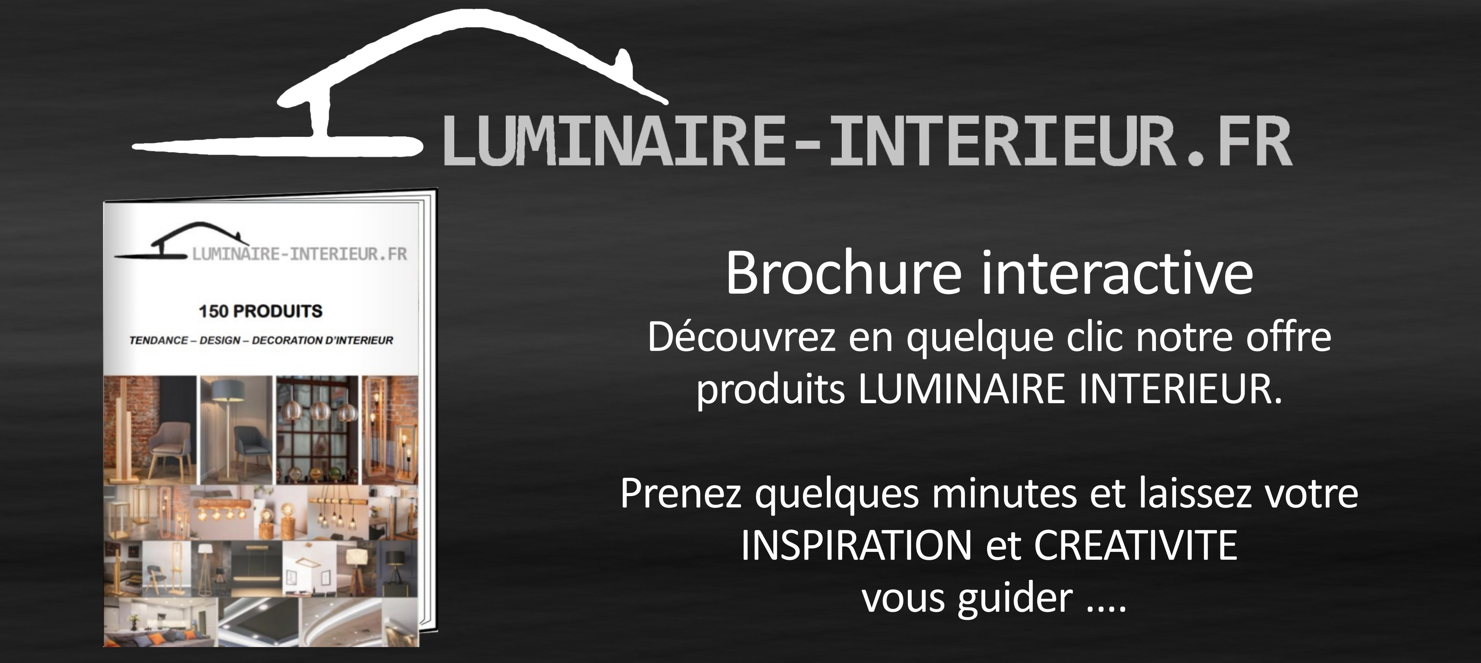 Luminaire Interieur Brochure